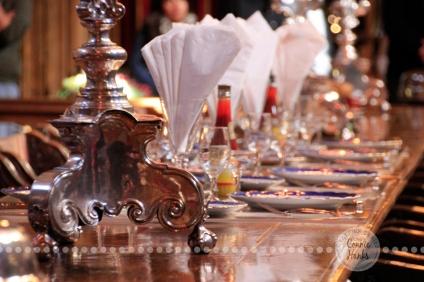 Connie Hanks Photography // ClickyChickCreates.com // Hearst Castle