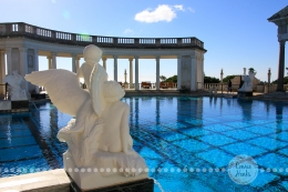 Connie Hanks Photography // ClickyChickCreates.com // Hearst Castle