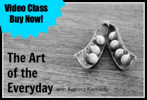 "Katrina Kennedy's True Scrap 5 ""The Art of the Everyday"" class - one word: Amazing!!!!"
