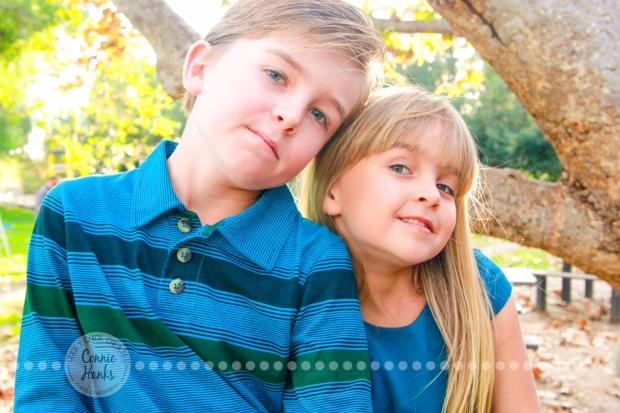 Connie Hanks Photography // ClickyChickCreates.com // family photography 2012
