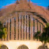 Reflection // Balboa Park {Photo Challenge}