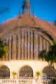 Connie Hanks Photography // ClickyChickCreates.com // Reflections from Balboa Park