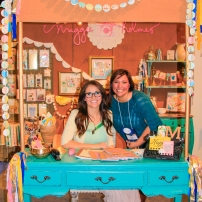 ClickyChickCreates.com // Connie Hanks and Maggie Holmes