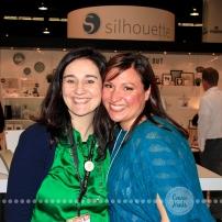 ClickyChickCreates.com // Connie Hanks and Jennifer Gallacher