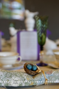 Connie Hanks Photography // ClickyChickCreates.com // brunch tablescape