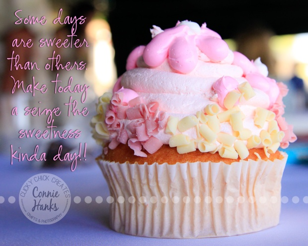 Connie Hanks Photography // ClickyChickCreates.com // Seize the Sweetness Kinda Day!