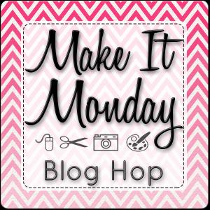 Connie Hanks Photography // ClickyChickCreates.com // Make It Monday, blog hop