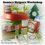 Santa's Helpers Square
