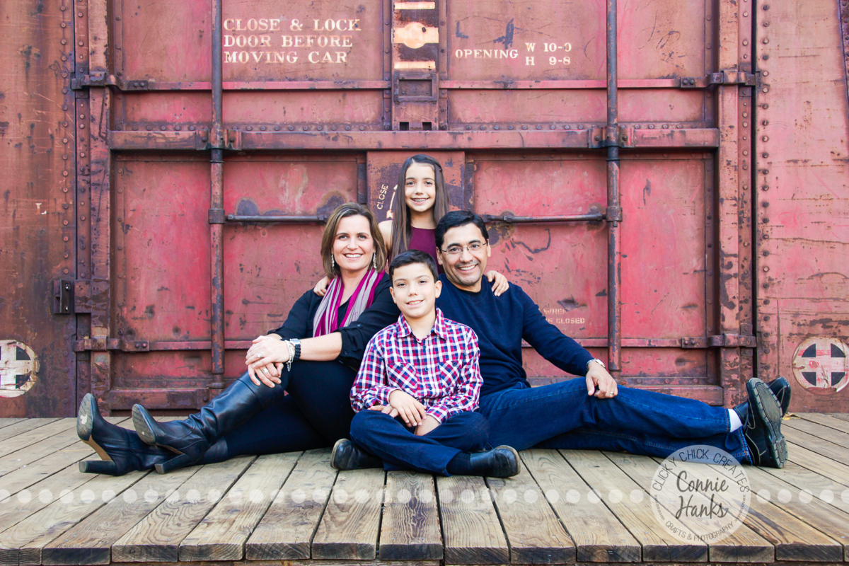 Connie Hanks Photography // ClickyChickCreates.com // Family photography, San Diego, brother, sister, siblings, S Family, Old Poway Park