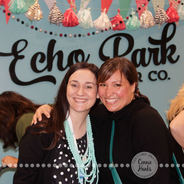 Connie Hanks Photography // ClickyChickCreates.com // CHA 2015 faves