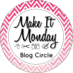 Connie Hanks Photography // ClickyChickCreates.com // Make It Monday!