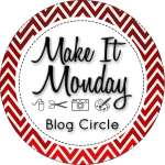 Connie Hanks Photography // ClickyChickCreates.com // Make It Monday, blog circle