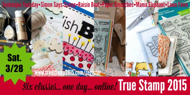 True Stamp 2015 Blog Button