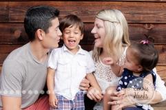 Connie Hanks Photography // ClickyChickCreates.com // San Diego family photo session, family photos,, Old Poway Park, real photos, family candids