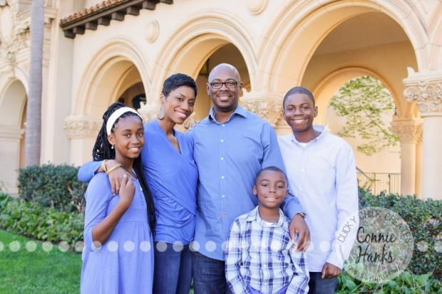 Connie Hanks Photography // ClickyChickCreates.com // San Diego family photo session, family photos,, Balboa Park, real photos, family candids