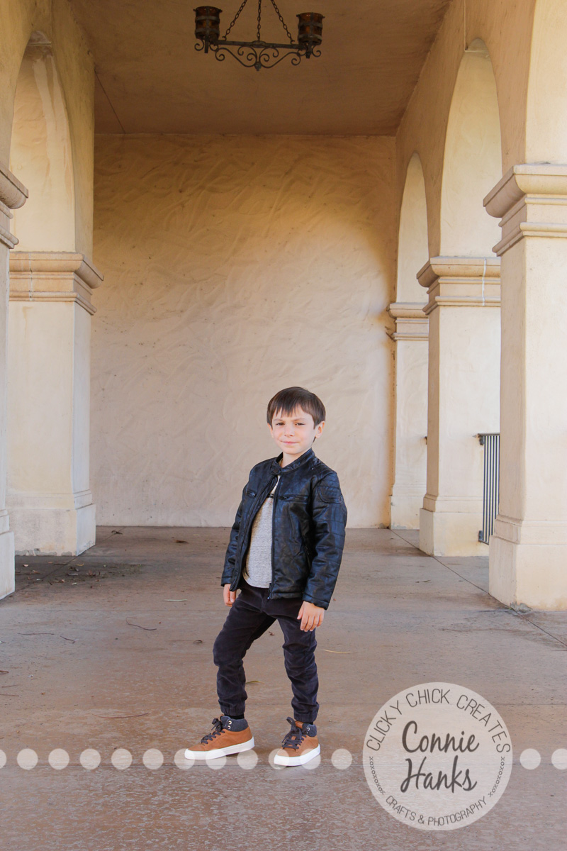 Connie Hanks Photography // ClickyChickCreates.com // San Diego family photo session, family photos,, Balboa Park, real photos, family candids