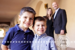 San Diego Family Photography {Reilly Family Sneak Peek}