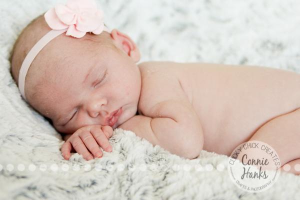 Connie Hanks Photography // ClickyChickCreates.com // newborn, San Diego newborn photography, family photo session, family photography, baby girl, sisters