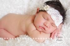 Connie Hanks Photography // ClickyChickCreates.com // newborn, baby photos, San Diego newborn photography, family photo session, family photography, baby girl, siblings