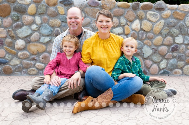 Connie Hanks Photography // ClickyChickCreates.com // family photos, San Diego family photography, family photo session, sibling photo session, Balboa Park, Spanish Village